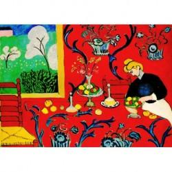 Poster Matisse Art 02 cm 35x50 Papiarte stampa da falso d'autore